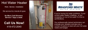 Heating and Furnance Installation
