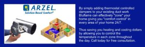 Arzel - Zone Heating and Cooling Services